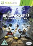 Epic Mickey 2 The Power of Two /X360