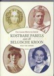 Kostbare parels aan de Belgische troon