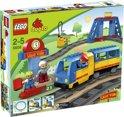 LEGO DUPLO Ville Trein Starter Set - 5608