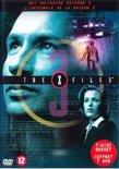 X Files - Seizoen 3