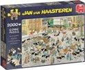 Jan van Haasteren Veemarkt Puzzel 2000 Stukjes