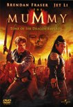 The Mummy 3: Tomb Of The Dragon Emperor