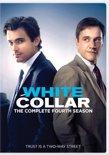 White Collar - Seizoen 4 (Import)