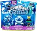 Skylanders Spyro's Adventure: Emperor of Ice Pack