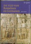 Tijd van Romeinen en Germanen (0-500)