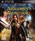 In De Ban Van De Ring: Aragorns Avontuur (PlayStation Move)
