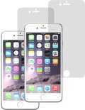 Gecko Covers Apple iPhone 6 Screenprotector Clear