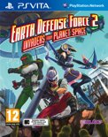 Earth Defense Force 2
