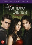 The Vampire Diaries - Seizoen 2
