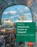 Wetgeving makelaardij, taxatie en vastgoed 2015 - 2016