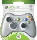 Microsoft Draadloze Controller Wit Xbox 360
