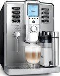 Saeco Incanto Executive HD9712/01 - Volautomaat espressomachine - Zilver