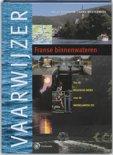 Vaarwijzer - Franse binnenwateren