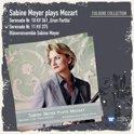 Mozart: Gran Partita & Serenad