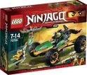 LEGO Ninjago Jungle Aanvalsvoertuig - 70755
