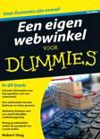 Een eigen webwinkel voor Dummies