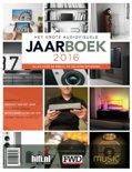 Het grote audiovisuele jaarboek 2016