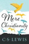 Kaft van e-book Mere Christianity