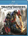 Transformers 3: Dark Of The Moon (Blu-ray+Dvd Combopack)