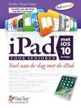 iPad voor senioren met iOS 10 en hoger