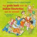 Kaft van e-book Het grote boek over de leukste kleuterklas van de wereld!
