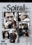 The Spiral (Engrenages) - Seizoen 3