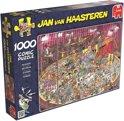 Jan van Haasteren Het Circus - Puzzel 1000 stukjes
