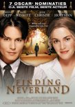 Dvd Finding Neverland Nl