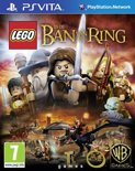 LEGO: Lord Of The Rings - PS Vita