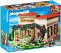 Playmobil Vakantiehuis - 4857