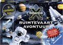 Ravensburger ScienceX® Ruimtevaart avontuur