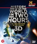 History Of The World In Two Hours (3D & 2D Blu-ray)
