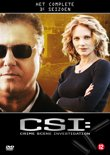 CSI: Crime Scene Investigation - Seizoen 3
