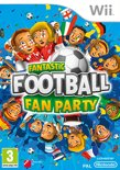 Football Fan Party