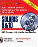 Sun Certified Security Administrator for Solaris 9 and 10