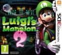 Luigi's Mansion 2 - 2DS + 3DS