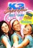 K3 - Superfan Quiz Dvd Game