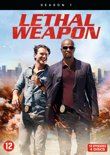 Lethal Weapon - Seizoen 1