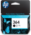 HP 364 - Inktcartridge / Zwart (CB316EE)