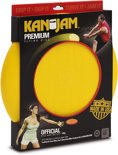 Official KanJam Disc Yellow