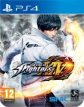 The King of Fighters XIV - Day One Steelbook & DLC Edition