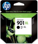 HP 901XL - Inktcartridge / Zwart / Hoge Capaciteit