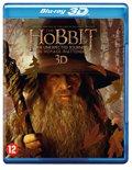 The Hobbit 1 (3D & 2D Blu-ray)