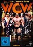 Wwe - The Best Of Wcw Monday Night Nitro