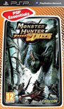 Monster Hunter, Freedom Unite (Essentials) PSP