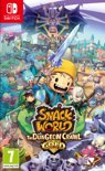 Snack World: The Dungeon Crawl - Gold (Nintendo Switch)