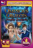 Omnious Objects, Family Portrait (Collector's Edition)