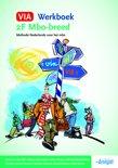 VIA / 2F MBO-breed / deel Werkboek
