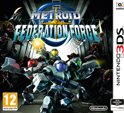 3DS METROID FED.FORCE HOL