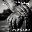 Blues Of Desperation -Dl-